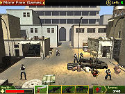 Play Anti-Terror Force game