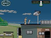 Play BRUT Liberty Pass game