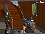 Play Super Cops Targets game