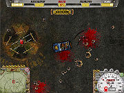 Play Zombocalypsis game
