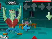 Play Monsters Gone Wild game