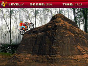 Play Star Stunt Biker game