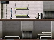 Play Prisonbreak - Breakout game