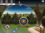 Play Max Arrow Archery game