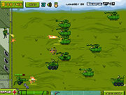 Play Command & Defend game