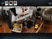 Play Bela Kovacs and the Trail of Blood game