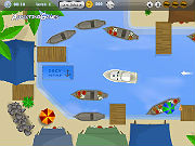 Play Dock My Boat game