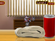 Play Bike Mania Arena 4 game