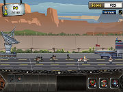 Play Epic Monster War game
