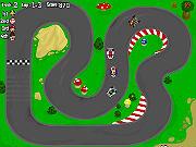 Play Mario Kart game