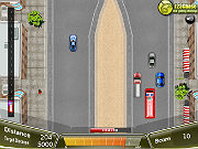 Play Rescue N Rush game