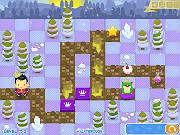 Play Save the Princess game