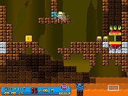 Play Hell Diggers game