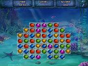 Play Sea Treasure Match game