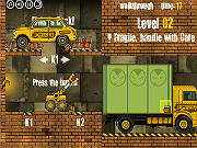 Play Truck Loader 2 game
