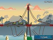 Play Bridge Tactics 2 game