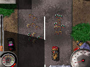 Play Zombogrinder game