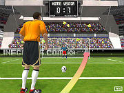 Play Premier League: Penalties game