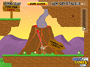Play Kangaroo Jump game