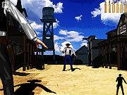 Play Wild West Showdown game