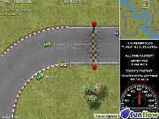 Play Async Racing game