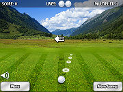 Play Golf Putt Champion game