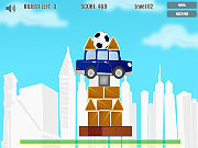 Play Balance Physics game