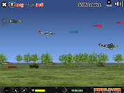 Play Fighter Patrol 42 game