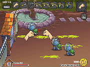 Play Mansion Defender game