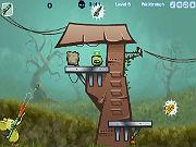 Play Trunc n Duck game