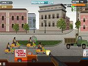 Play Mafia Shootout game