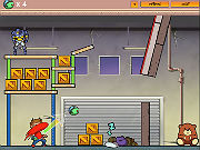Play Magic Toy Rescue game