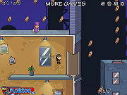 Play Ninja Stealth game