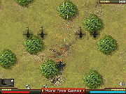 Play Helicopter Strike Force game