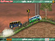 Play Van Adventure game