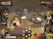 Play West Gunfighter game