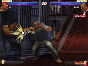 Play Perfect Fighter game