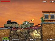 Play Tank Mania game