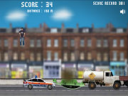 Play Pogo Car Crush game