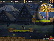 Play Scrolless game