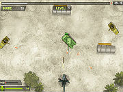 Play Heli Blitz game