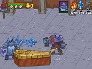 Play Tomb Defender game
