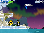 Play Peter The Penguin game