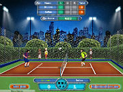 Play Football Tennis Gold Master game