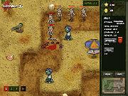 Play Maho vs Zombie game