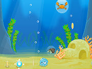 Play Octobubble game