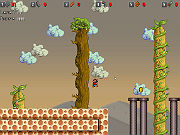 Play Mario Doomsday game