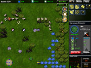 Play Galactic Rebellion game