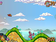 Play Dillo Hills game