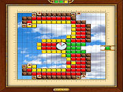 Play Thunder Blocks game